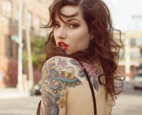 Как избавиться от шрамов с помощью татуажа