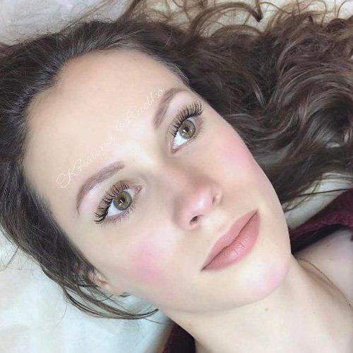 Безграничные возможности перманентного макияжа