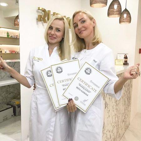 обучение татуажу украина