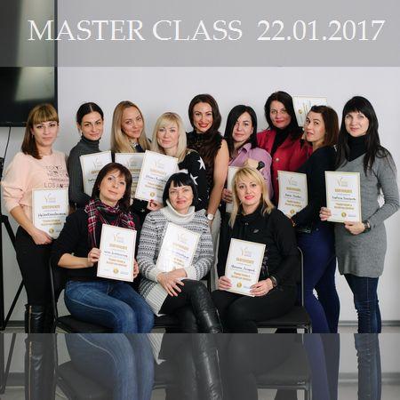 мастер класс Виктории Рудько Пудровые брови январь 2017