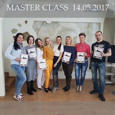 мастер класс по перманентному макияжу киев Виктория Рудько май 2017