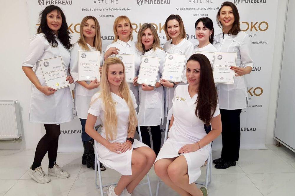 выпускники академии пьюбо украина