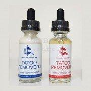 Tattoo Remover System CRC I+II (комплекс), 30 мл