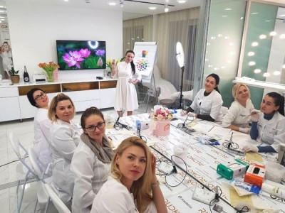 cosmetic tattooing training