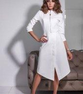 Плаття на блискавці для майстра салону Модель 013