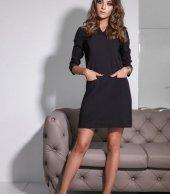Платье для мастера салона красоты Модель 005