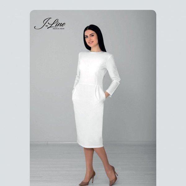 одежда для мастеров салона красоты премиум класса