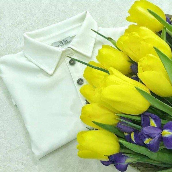 одежда для мастера салона красоты